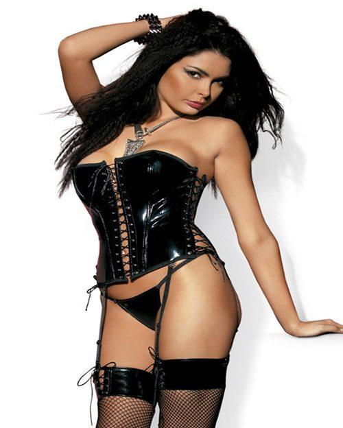 Sexy Στολή Καρολίνα – Obsessive €49.90